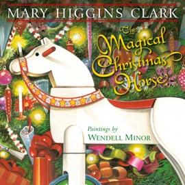 The Magical Christmas Horse PDF Download