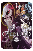 Overlord, Vol. 1 (manga) Book Cover