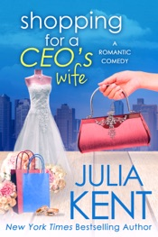 Download Shopping for a CEO's Wife