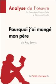 Pourquoi j'ai mangé mon père de Roy Lewis (Analyse de l'oeuvre)