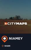 City Maps Niamey Niger