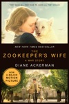 The Zookeepers Wife A War Story Movie Tie-in  Movie Tie-in Editions