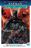 Batman - Detective Comics Vol. 2: The Victim Syndicate
