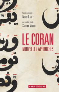 Le Coran. Nouvelles approches La couverture du livre martien