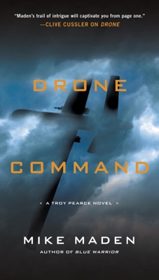 Drone Command pdf Download