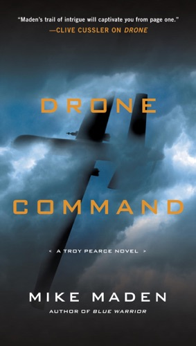 Mike Maden - Drone Command
