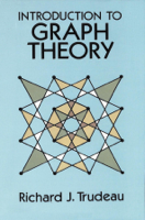Richard J. Trudeau - Introduction to Graph Theory artwork