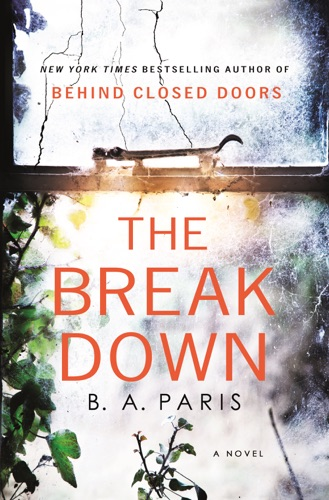 The Breakdown - B A Paris - B A Paris