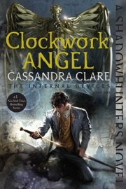 Clockwork Angel PDF Download