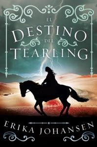 El destino del Tearling (La Reina del Tearling 3) Book Cover