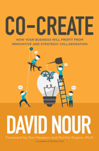 Co-Create Cover Book