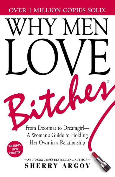 Why Men Love Bitches - Sherry Argov book cover