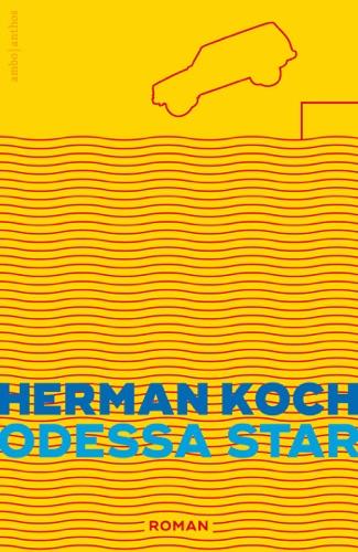 Herman Koch - Odessa Star