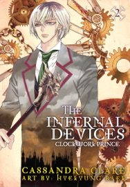 The Infernal Devices: Clockwork Prince PDF Download