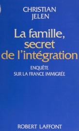 LA FAMILLE : SECRET DE LINTéGRATION