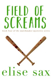 Field of Screams PDF Download