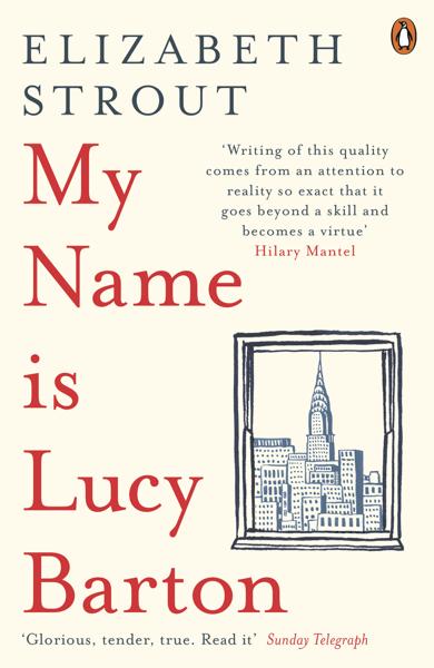 My Name Is Lucy Barton da Elizabeth Strout