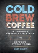 Cold Brew Coffee Book Cover