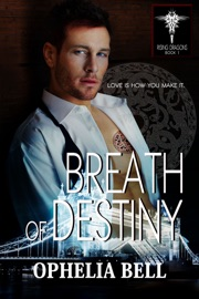 Breath of Destiny PDF Download
