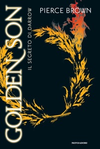 Red Rising - 2. Golden Son (versione italiana)