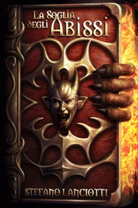 La Soglia degli Abissi Book Cover