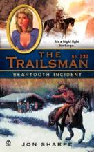 The Trailsman #332