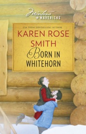 Born in Whitehorn PDF Download