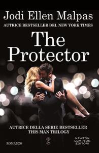 The Protector Copertina del libro