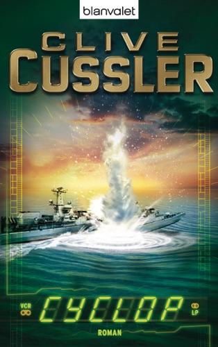 Clive Cussler - Cyclop