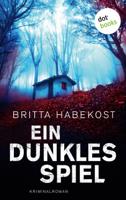 Britta Habekost - Ein dunkles Spiel artwork