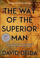 David Deida - The Way of the Superior Man artwork