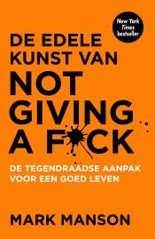Download De edele kunst van not giving a f*ck