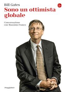 Sono un ottimista globale Libro Cover