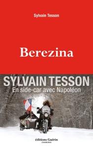 Berezina Book Cover
