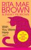 Rita Mae Brown - Wish You Were Here artwork