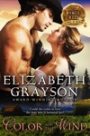 Color Of The Wind The Womens West Series Book 2