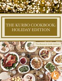 The Kurbo Cookbook: Holiday Edition book