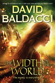 The Width of the World (Vega Jane, Book 3) PDF Download