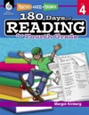 180 Days Of Reading For Fourth Grade Practice Assess Diagnose