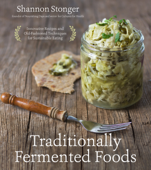 Traditionally Fermented Foods Book Cover
