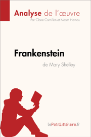 Frankenstein de Mary Shelley (Fiche de lecture)
