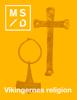 Maja Rechendorff MГёller - Vikingernes religion artwork