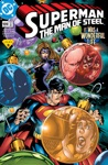 Superman The Man Of Steel 1991- 109