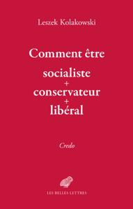 Comment être « socialiste-conservateur-libéral » La couverture du livre martien