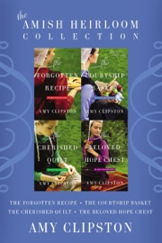 The Amish Heirloom Collection PDF Download