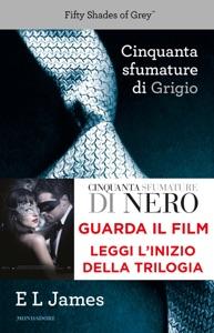 Cinquanta sfumature di Grigio Book Cover
