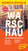 MARCO POLO Reiseführer Warschau