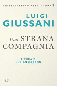 Una strana compagnia Book Cover