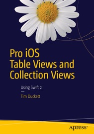 PRO IOS TABLE VIEWS AND COLLECTION VIEWS