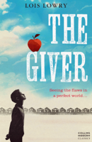 Lois Lowry - The Giver artwork